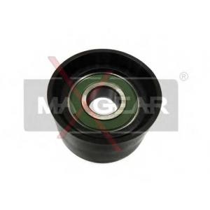 MAXGEAR 540292 Паразитный / Ведущий ролик, зубчатый ремень