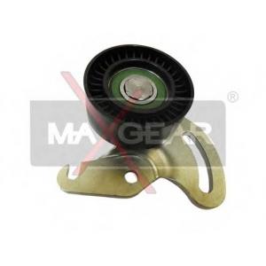 MAXGEAR 540306 Натяжитель ремня, клиновой зубча