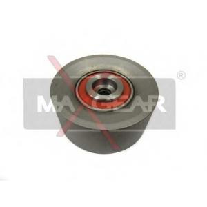 MAXGEAR 540412 Паразитный / Ведущий ролик, зубчатый ремень