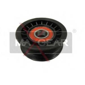 MAXGEAR 540492 Паразитный / ведущий ролик, поликлиновой ремень