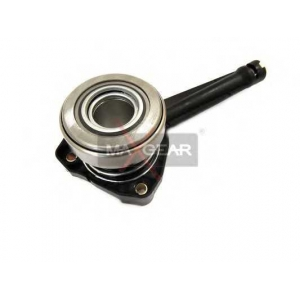 Центральный выключатель, система сцепления 610023 maxgear - RENAULT SAFRANE II (B54_) Наклонная задняя часть 2.2 dT (B54G)