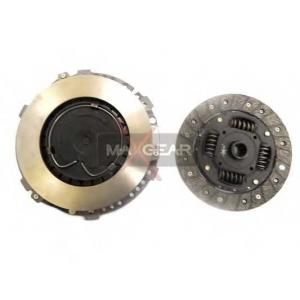 MAXGEAR 615071 SPRZEGLO KPL. VW 200*24 GOLF 1,4B 95-98