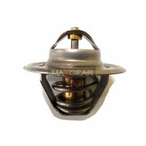 Термостат, охлаждающая жидкость 670011 maxgear -