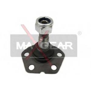 MAXGEAR 72-0391 Шаровая опора Jumper2/Boxer2 1.8T 24mm