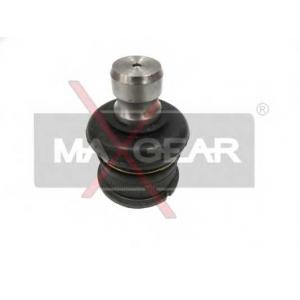 MAXGEAR 72-0446 Шаровая опора нижняя Master/Movano ->08/06 22mm