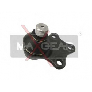 MAXGEAR 72-0459 Шаровая опора Berlingo/Partner/Xsara2 18mm