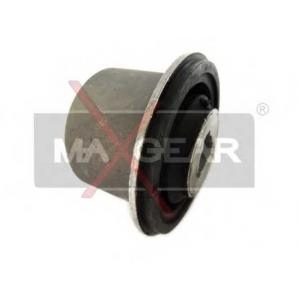 MAXGEAR 72-0640 Сайлентблок рычага Kangoo1/Clio2