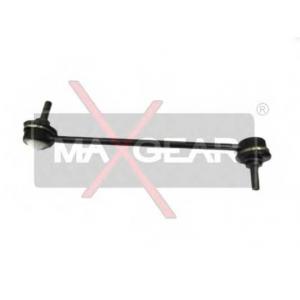 MAXGEAR 72-1400 Стойка переднего стабилизатора Clio3/Clio4/Modus/Zoe/Micra K12/Tiida/Note