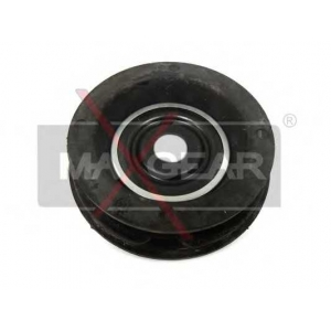 MAXGEAR 721656 PODUSZKA AMORT. RENAULT P. CLIO WM OPR.S/B/C57