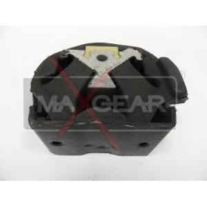 MAX GEAR 76-0019 Подушка двигуна VITO OM601 >99 перед Л=Пр
