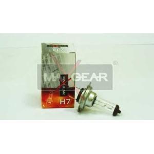 MAXGEAR 78-0010 Лампа H7 12V 55W