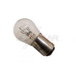 MAXGEAR 780019 Лампа накаливания, фонарь сигнала торможения