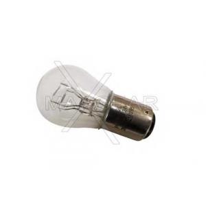 MAXGEAR 780054 Лампа накаливания