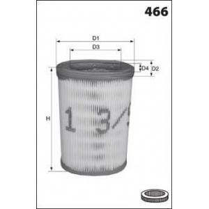 MECAFILTER EL3146 Air filter