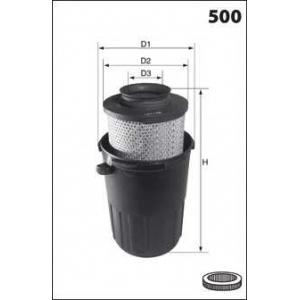 MECAFILTER FA3290 Air filter