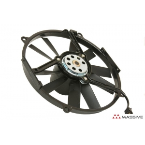 MERCEDES 0005008593 Вентилятор правый