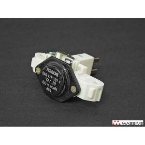 MERCEDES 0021549206 Регулятор зарядки