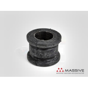 MERCEDES 1243234585 Сайлентблок (RUBBER MOUNTING)