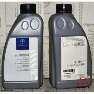 Жидкость тормозная a000989080713 mercedes -