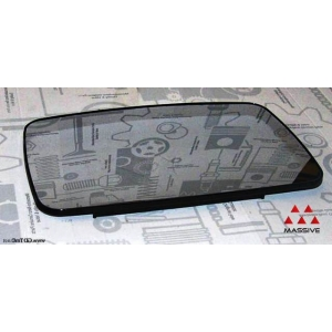 MERCEDES a0018110433 Зеркальный элемент / spie