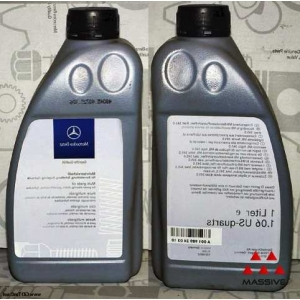 ����� ������ ��� (Tiptronic) 1L (�������) MB 345.0 a001989240310 mercedes -