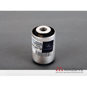 MERCEDES A1643330314 Сайлентблок переднего нижнего рычага ML W164 / GL X164 / R W251