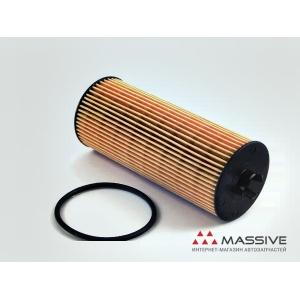 MERCEDES A2781800009 Фильтр масляный M152 / M157 / M278 / CLA C117 / ML W166 / GL X166 / A W176 / E C