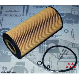 MERCEDES-BENZ A 606 180 00 09 Filter ,Oil