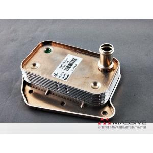 MERCEDES-BENZ A6461880301 Радиатор масляный MERCEDES CL203 08-11