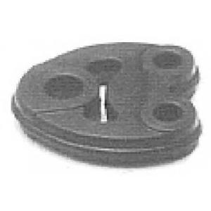 METALCAUCHO 00089 Кольцо стопорное, глушитель