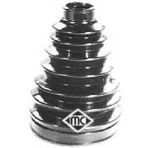 METALCAUCHO 00225 Пыльник ШРУСа наружн (00225) Metalcaucho