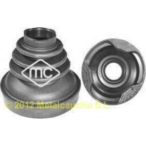 METALCAUCHO 00228 Пыльник ШРУСа (00228) Metalcaucho