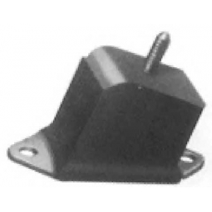 METALCAUCHO 00387 Опора двигателя