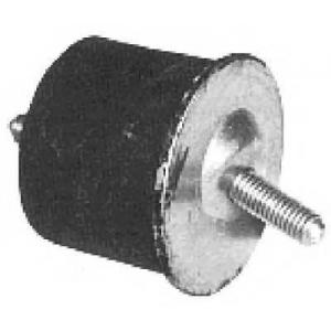 METALCAUCHO 00426 Подвеска, двигатель