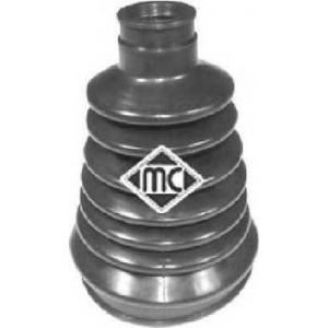 METALCAUCHO 00432 Пыльник ШРУСа (00432) Metalcaucho
