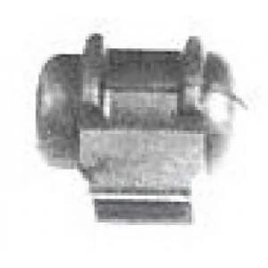 METALCAUCHO 00466 Втулка стабилизатора внутренняя Renault 9,11 (23mm)