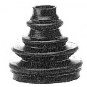 METALCAUCHO 00614 Пыльник шруса alfa 145-147/155/156/166/fiat brava/stilo 92- нар