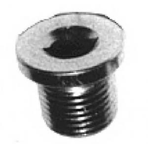 METALCAUCHO 00667 Корок масляного піддона M16x1.5 /L=12