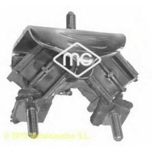 00705 metalcaucho