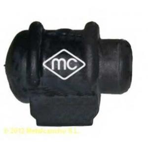METALCAUCHO 00986 Опора, стабилизатор