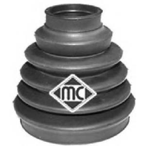 METALCAUCHO 01115 Пыльник ШРУСа (01115) Metalcaucho