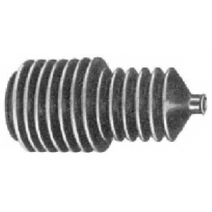 METALCAUCHO 01265 Пыльник рулевой рейки (01265) Metalcaucho