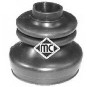 METALCAUCHO 01407 Пыльник ШРУСа внутреннего (01407) Metalcaucho