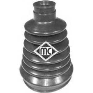 METALCAUCHO 01432 (24x82)Пильник кулака наружн. к-т Renault Megane/Kangoo 1.9TDI