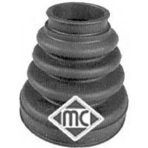 Пыльник ШРУСа внутреннего Citroen XM, Xsantia, C5, 01467 metalcaucho -
