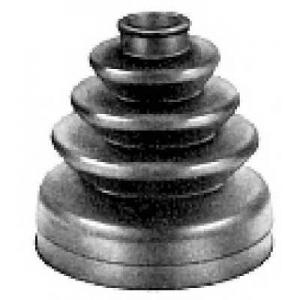 METALCAUCHO 01580 Пильник шарніра внутрішній Fiat Ducato -94 (24*94*103)