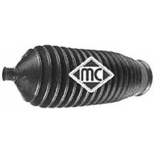 METALCAUCHO 01648 Пыльник рулевой рейки (01648) Metalcaucho