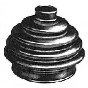 METALCAUCHO 01689E Комплект пылника, приводной вал