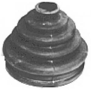 METALCAUCHO 01732 Пыльник ШРУСа наружного (01732) Metalcaucho