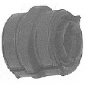 02411 metalcaucho Опора, стабилизатор CITROËN ZX Наклонная задняя часть 1.9 D
